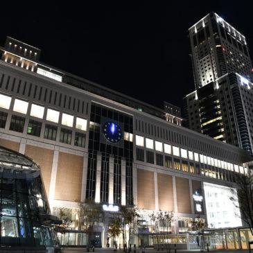 00:00 JR札幌駅