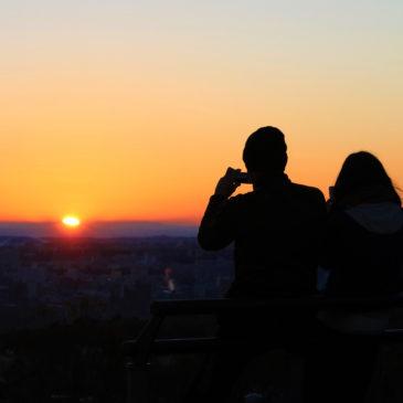 06:13 旭山記念公園