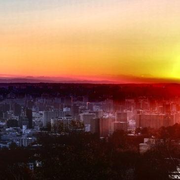 06:18 旭山記念公園