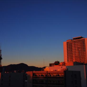 06:17 中央区北2条西2丁目