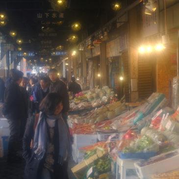 10:01 二条市場
