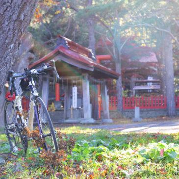 13:15 伏見稲荷神社