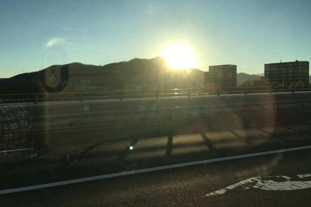 15:35 幌平橋