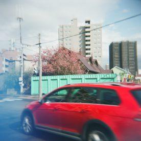 5月28日 札幌市東区