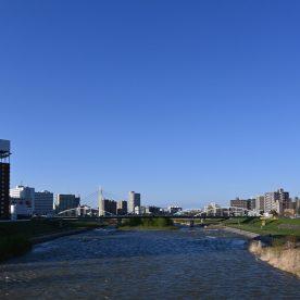5月5日 札幌市豊平区